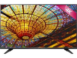 "elektra LG Pantalla LED Smart 55"" 4K Ultra HD  Modelo: 55UF7600"