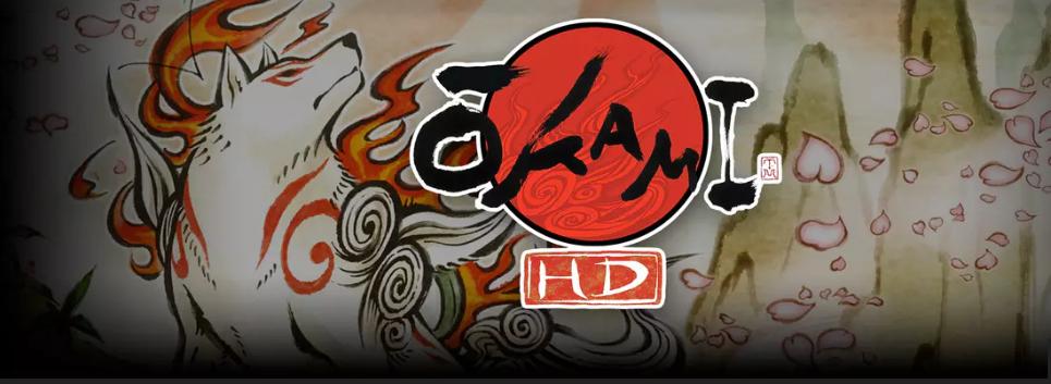 Fanatical: OKAMI HD Steam