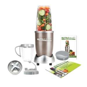Sam's Club: Nutribullet series 900