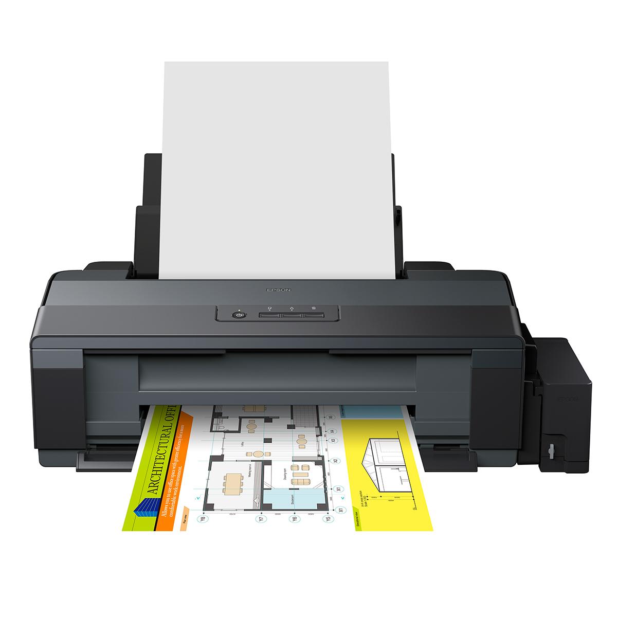 Costco Impresora Doble Carta Epson
