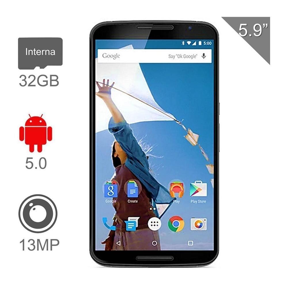Cibermartes Banamex en Walmart online, Nexus 6 (hay bonificaciónes pagando con Banamex)