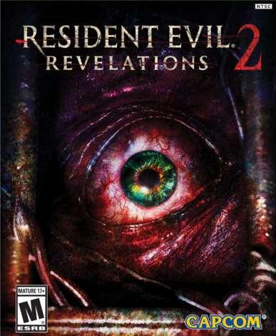 Resident Evil Revelations 2 para Xbox 360 gratis
