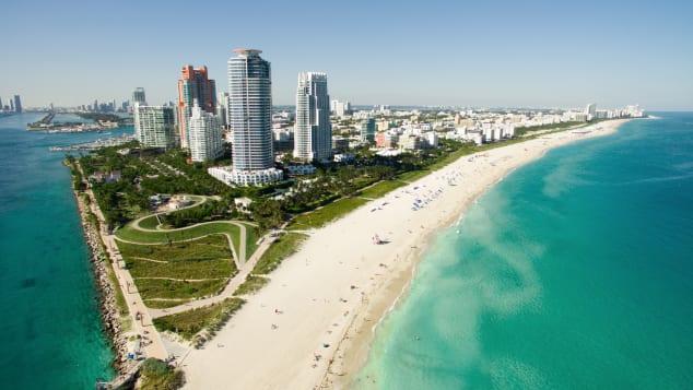 Vuelo DF a Miami redondo y directo incluyendo verano
