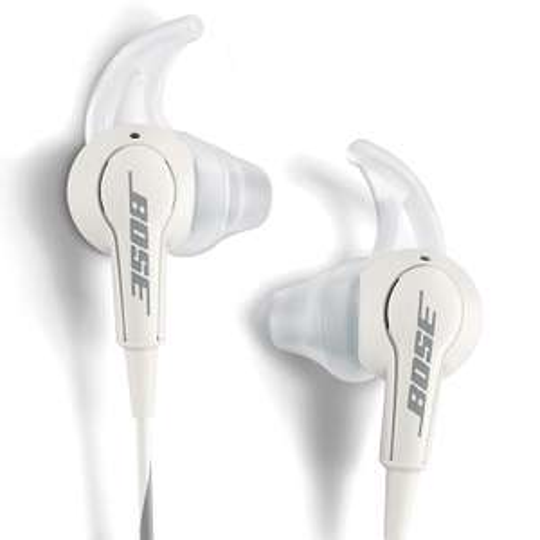 Amazon México: Auriculares Bose SoundTrue a $999.