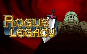 Rogue Legacy -85% Humble Bundle Store