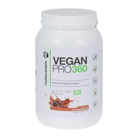 Sam's Club: proteina vegana  con 50% de descuento al agregar al carrito.