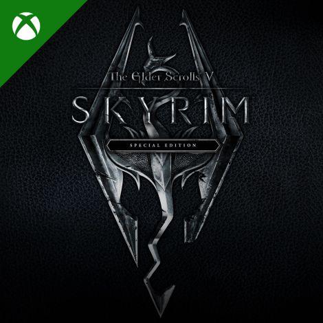 G2A: The Elder Scrolls V - Skyrim Special Edition para Xbox One