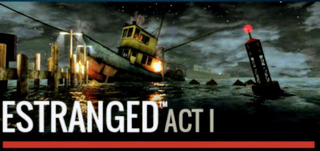 Steam: Estranged act I Gratis