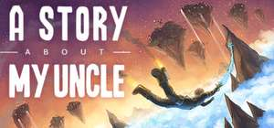 Dlh.net: STORY ABOUT MY UNCLE  Steam Key Gratis