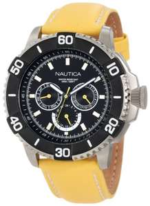 Amazon: Nautica Men's N17604G NST 501 envío gratis