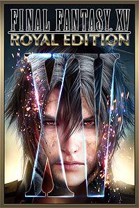 Microsoft Store: Final Fantasy XV Royal Edition Xbox one