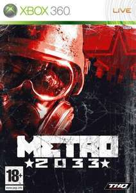Microsoft Store: Metro 2033