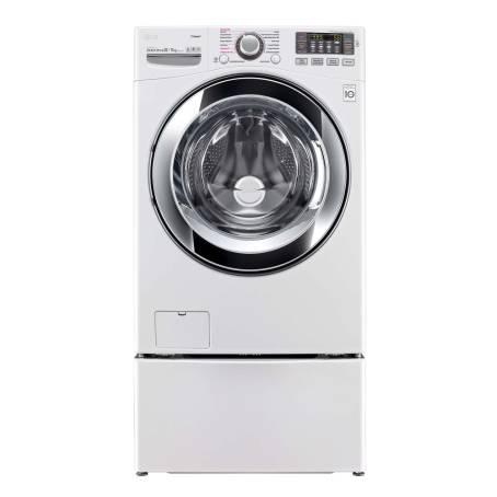 Sams Club: Lavasecadora LG 20 kg /Vence en 2 horas.