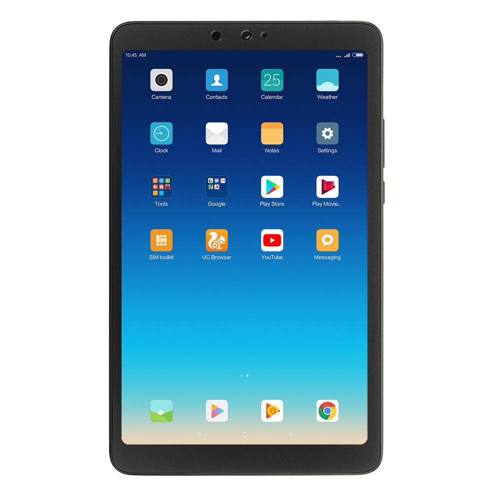 "Bangood: XIAOMI Mi Pad 4 3G+32G WiFi Global ROM Original Box Snapdragon 660 8"" MIUI 9 OS Tablet PC"