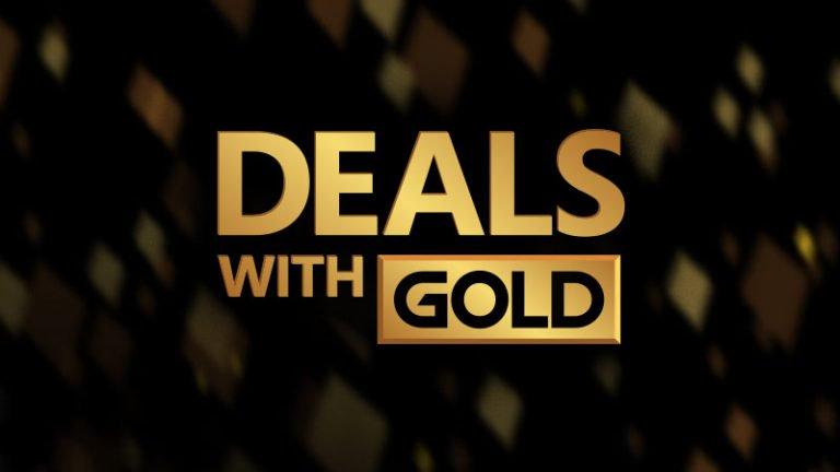 Deals with gold 19 de Marzo - 26 de Marzo