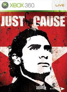 Xbox Marketplace: Just cause xbox360/xbox one