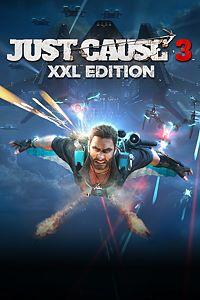 Microsoft Store: Just Cause 3: XXL Edition - Expansiones y contenido extra