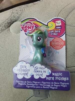 Soriana Hiper: figura my little pony en $29.75