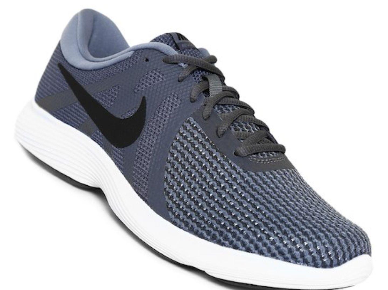 Netshoes: Tenis nike
