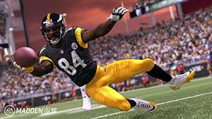 Amazon: Madden NFL 16 Xbox One o PS4