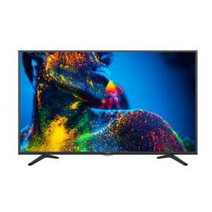 Elektra - Pantalla LED Sharp 43 Pulgadas 4K Smart 43P7000 - con Paypal