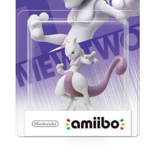 AMAZON USA: Amiibo Mewtwo