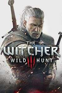 Microsoft Store - The Witcher 3: Wild Hunt para Xbox One