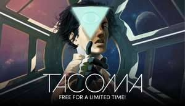 Humble Bundle: TACOMA -Free DRM