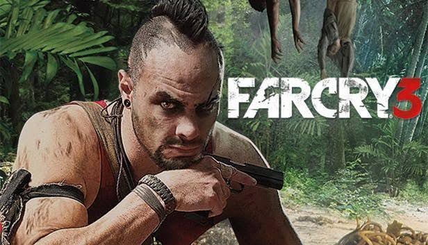 Steam: Far Cry 3