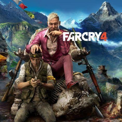 Steam: Far Cry 4