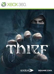 Xbox Marketplace: Thief xbox 360