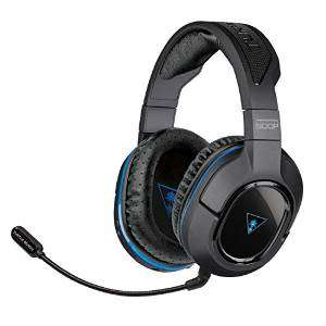 Amazon: Turtle beach stealth 500p headseat ps4, pc, ps3, moviles, psvita