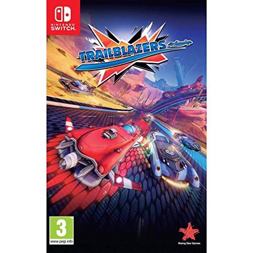 Amazon Mx: Trailblazers - Standard Edition - Nintendo Switch