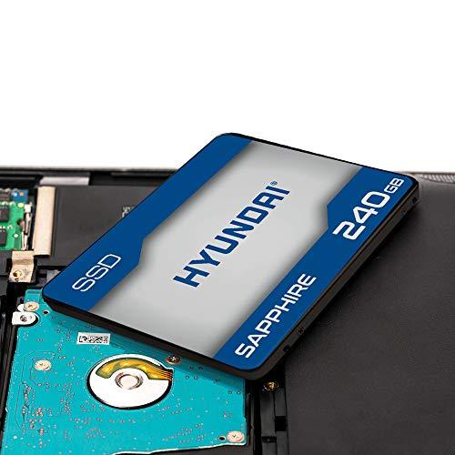 "Amazon: Hyundai C2S3T/240G Internal SSD SATA III, TLC, 2.5"""
