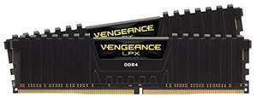 Amazon MX: Corsair Vengeance LPX 16GB, DDR4, 3000MHz 8GBx2 (Vendido por Amazon USA)