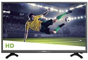 "Amazon MX: TV HiSense 40"" FHD (Vendido por Amazon USA)"