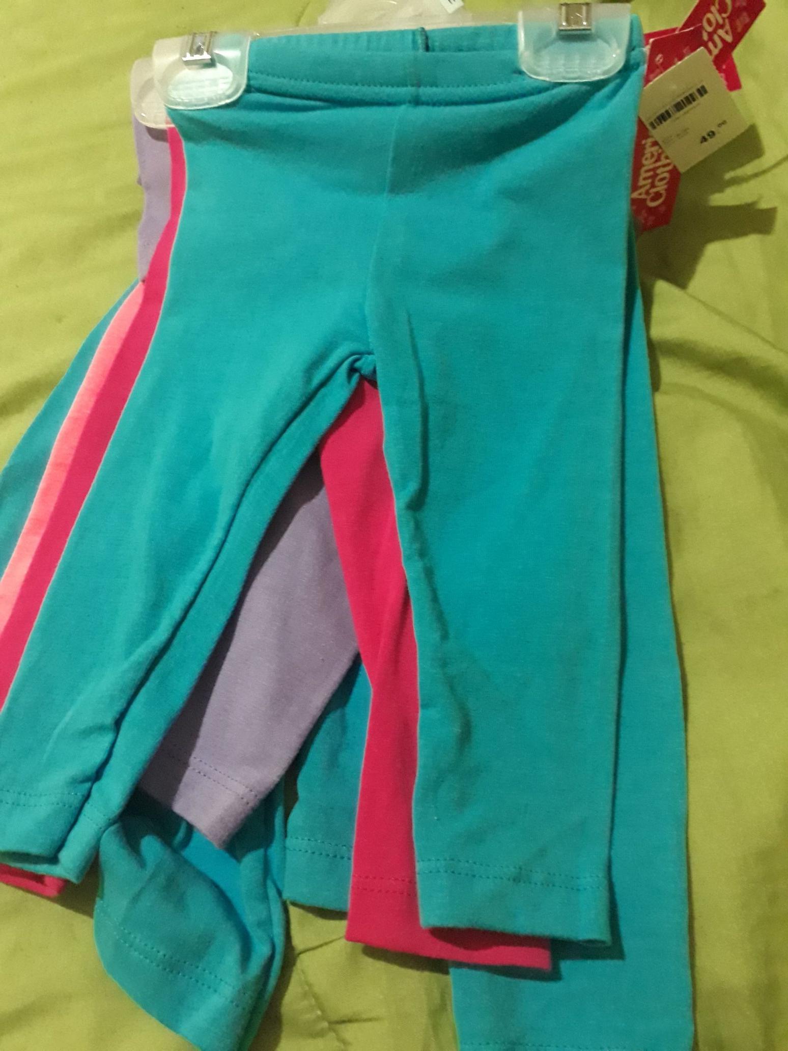 Soriana Híper: Pantalones bebe y hermosos conjuntos para bebita