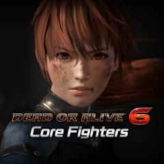 PSN: Versión gratuita de Dead or Alive 6 para PS4, xbox one y Steam