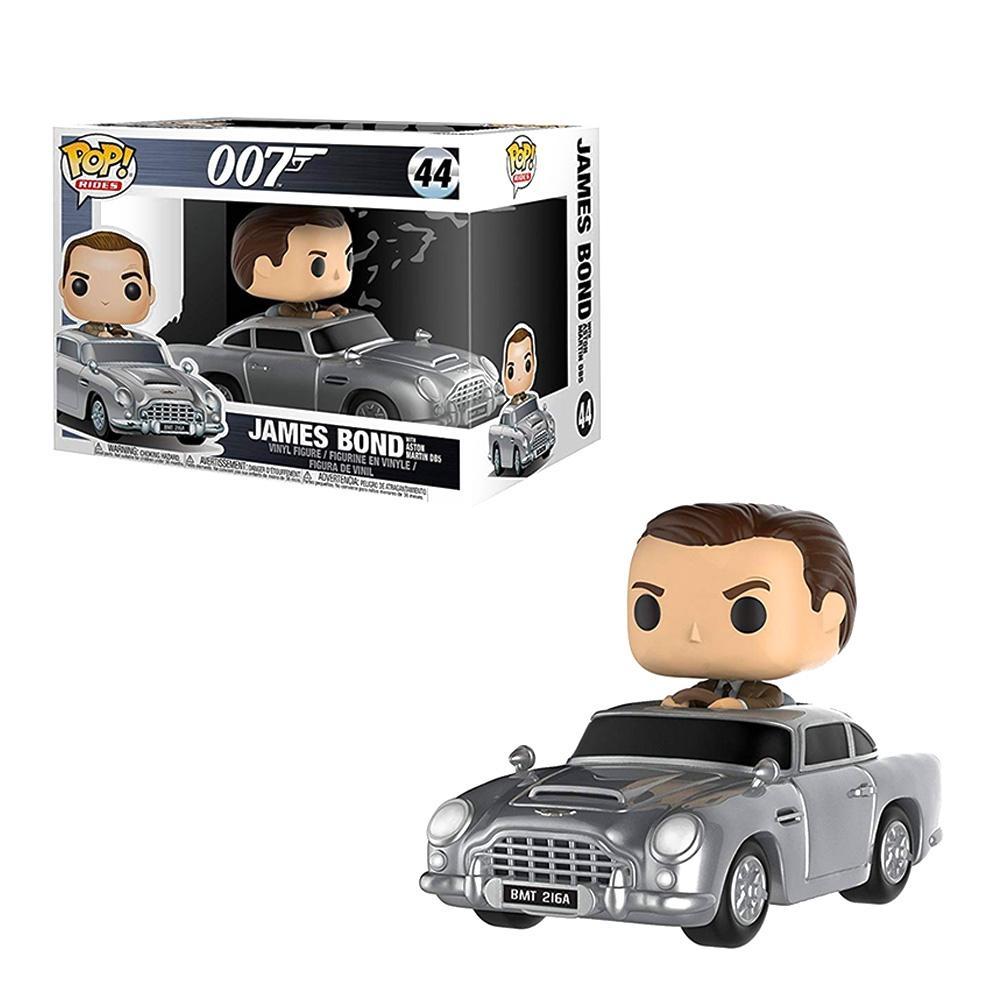 Walmart: Funko Pop Rides James Bond 007