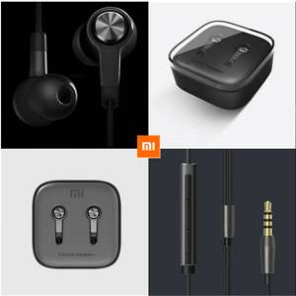 Banggood: Audífonos Xiaomi pistón 3