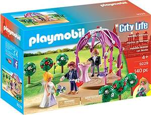 Amazon: Playmobil Boda: Ceremonia de Boda