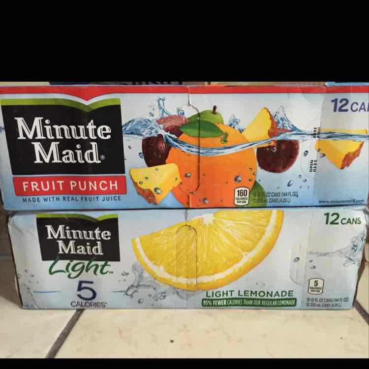 Walmart San Marcos Izcalli: Jugos Minute Maid a $30