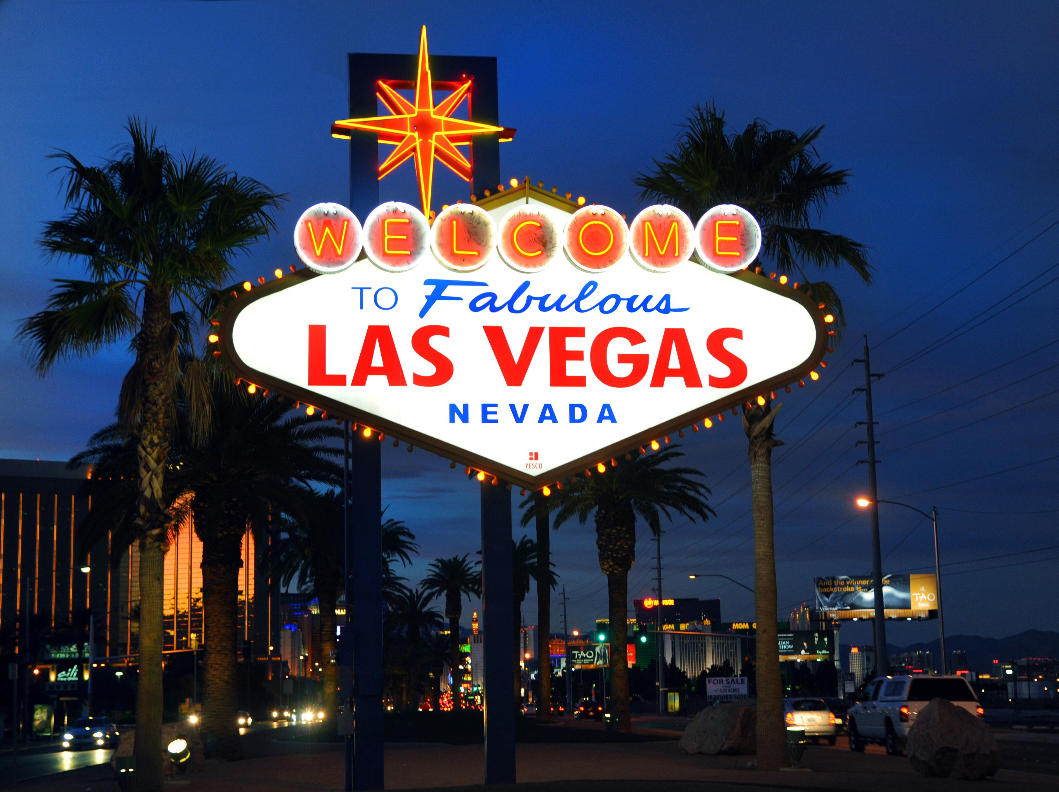 Vivaaerobus: vuelo redondo DF a Las Vegas desde $2,932 incluye vacaciones