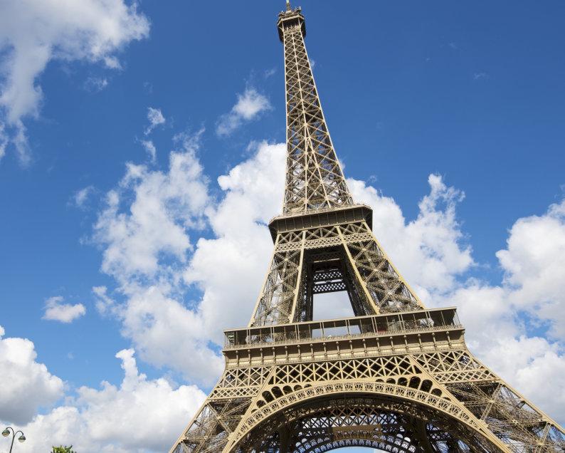 Vuelos a París desde varias ciudades desde $11,299