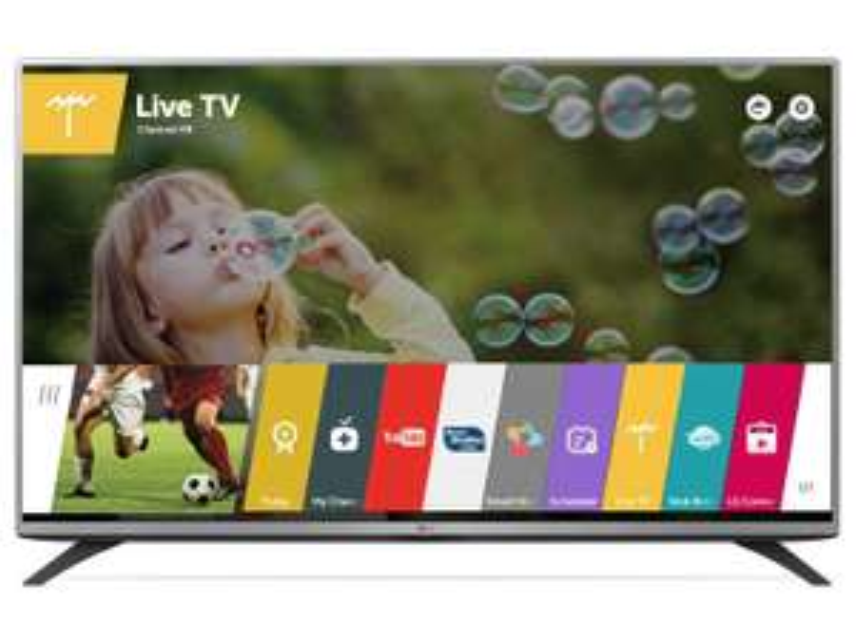 "Amazon Mx: Smart TV LG 49"" LED Full HD Modelo: 49LF5900"