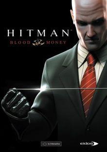 Steam: Hitman Blood and Money