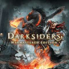 Playstation Store: Darksiders Warmastered Edition para PS4 (Con Plus)