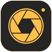 Google Play: Manual Camera : DSLR Camera Professional
