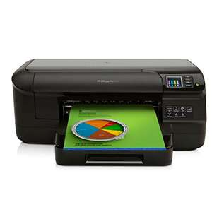 Amazon: impresora HP 8100 Officejet PRo $749 e impresora láser Brother HL1112 $599