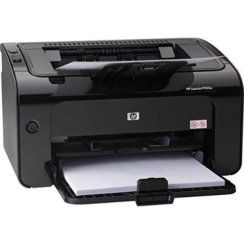Amazon Impresora HP P1102W